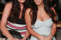 Khloe Kardashian Verwandlung