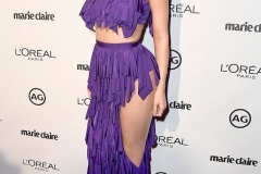 Kylie Jenner sexy Red Carpet Outfits