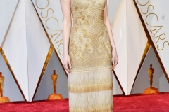 Oscars 2017 Outfits: Tops und Flops