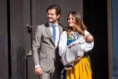 Stars und Royals die 2016 Eltern geworden sind