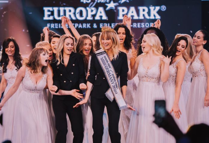 """Miss Germany""-Finale findet trotz Corona statt   Promifacts"