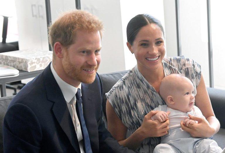 Prinz Harry: Sein optischer Wandel in Bildern (mit Bildern
